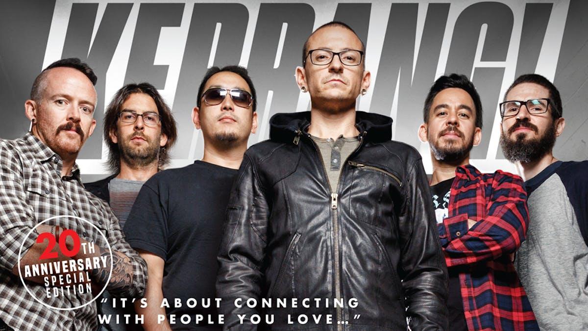 Linkin Park: Their Full Story, Album By Album — Kerrang!