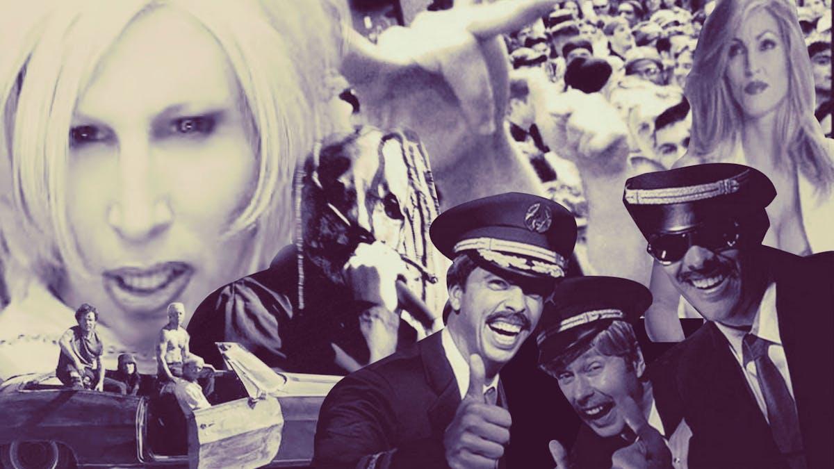 13 Reasons Why Music Videos Peaked In 1999