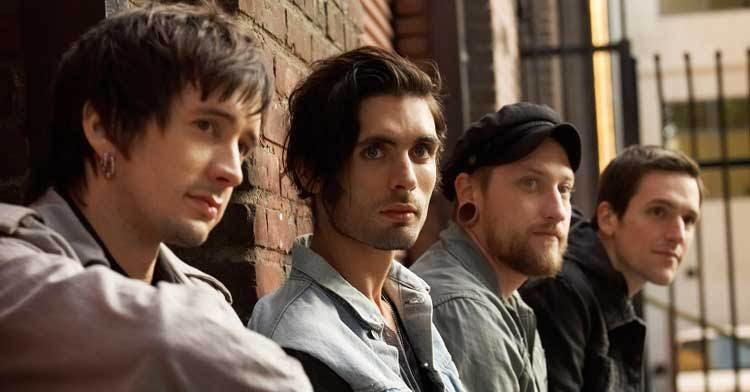 The All-American Rejects Are Back With A New Song