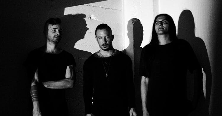 The Black Queen (Featuring Greg Puciato) Drop New Video, Maybe We Should