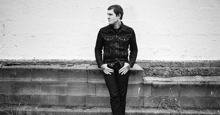 Brian Fallon Premieres Painkillers Video