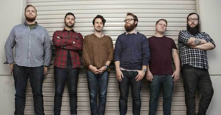 The Wonder Years Debut Stained Glass Ceilings Video Feat Jason Butler