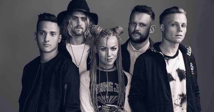 Reading & Leeds Confirm Good Charlotte, Tonight Alive, Frank Turner And Loads More