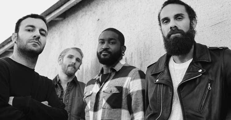 Letlive. Confirm New Album And Drop New Song