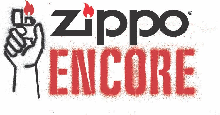 10 Songs On The Zippo Encore Stage To Air Guitar To At The Zippo Booth
