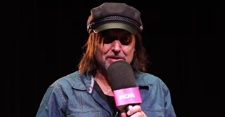 Phil Campbell: The Kerrang! Interview