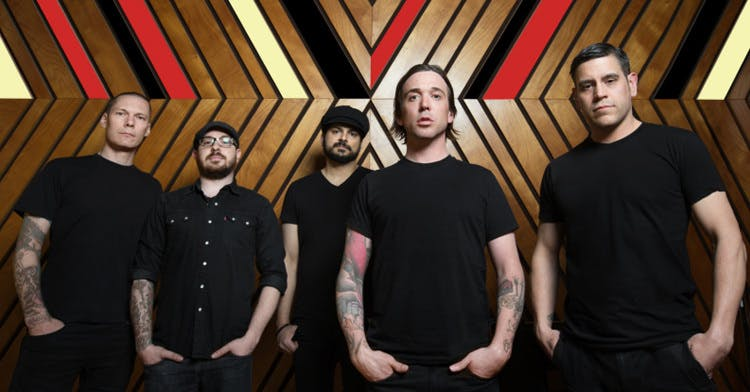 Win Tickets To Billy Talent Album Playback