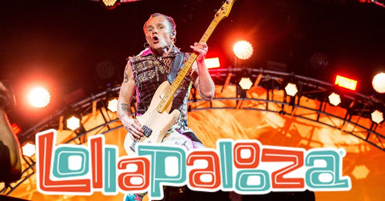 Lollapalooza 2016 – The Ultimate Gallery