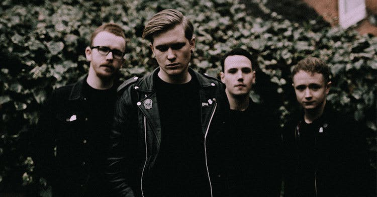 Miss Vincent Premiere New Video, The Lovers