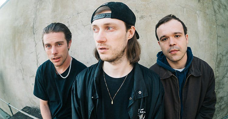 Puppy Sign To Spinefarm Records And Drop New Song