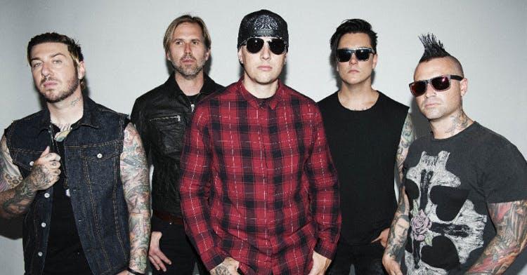 Avenged Sevenfold Unleash Brand-New Track, Dose