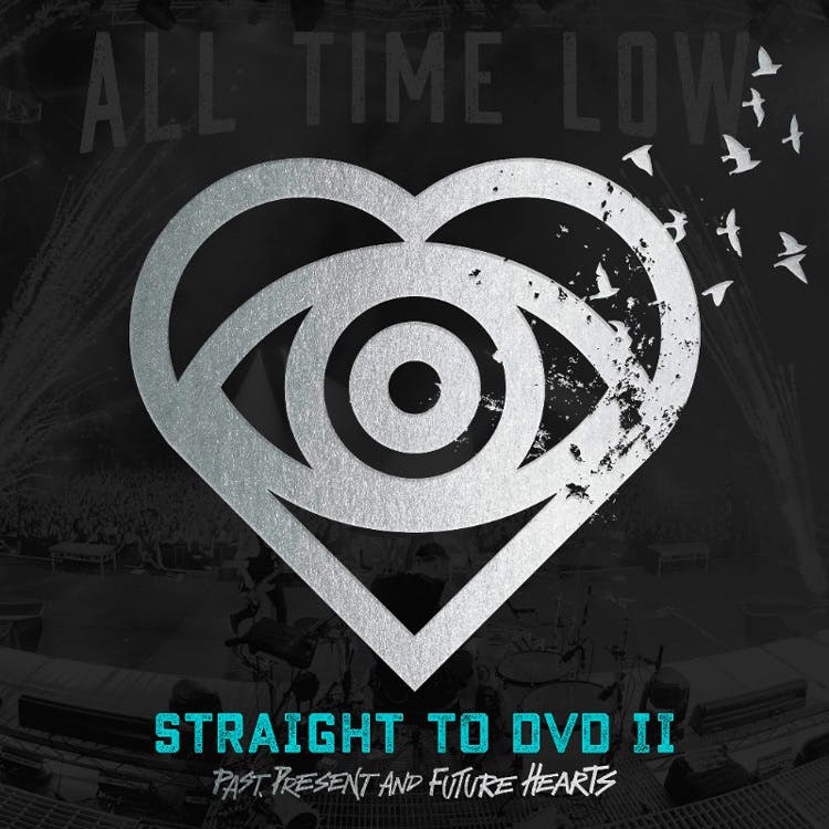 All Time Low Dvd 2016 Ii