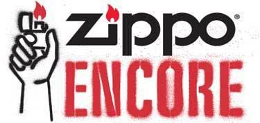 Zippo Encore Awards 2016 Small