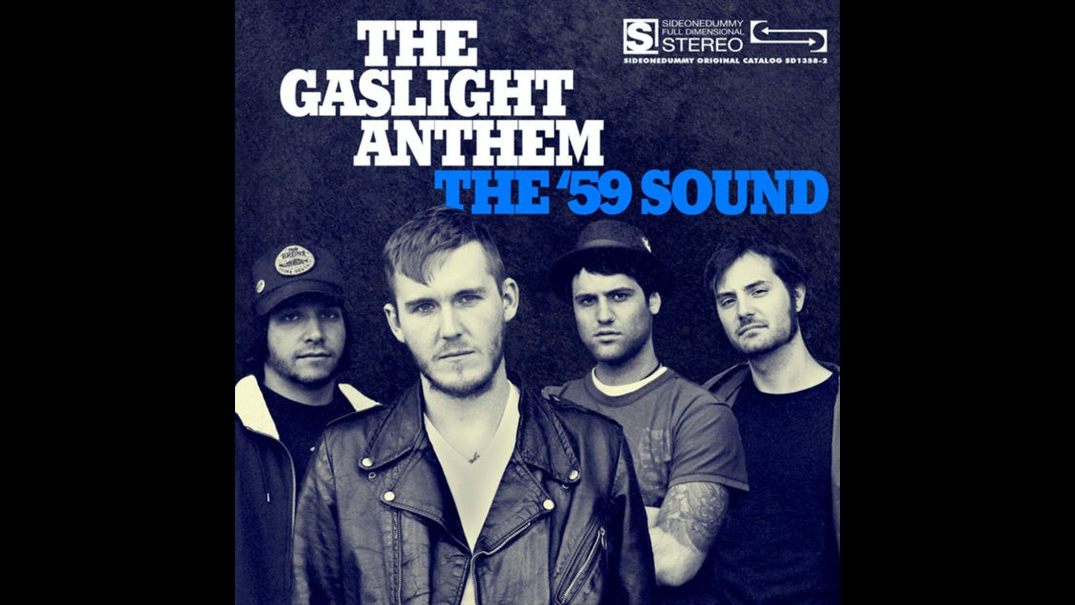 The Gaslight Anthem Will Reunite And Play The '59 Sound In Full