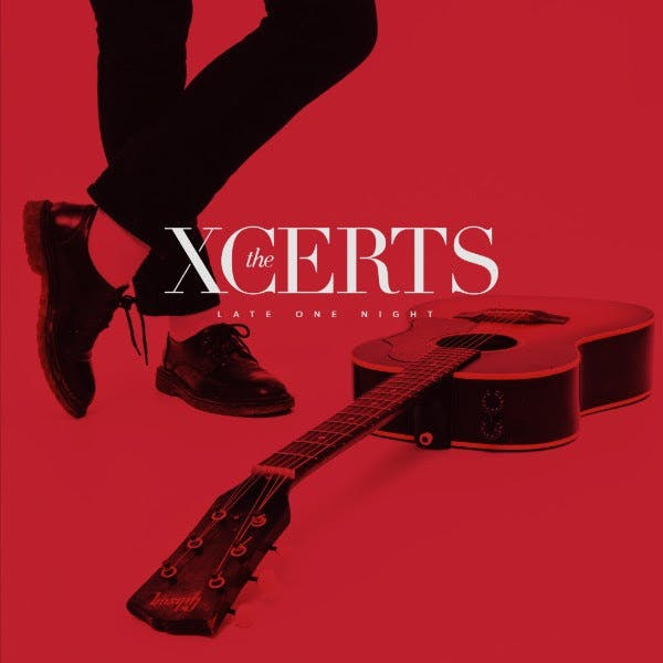 The Xcerts Late One Night Ep