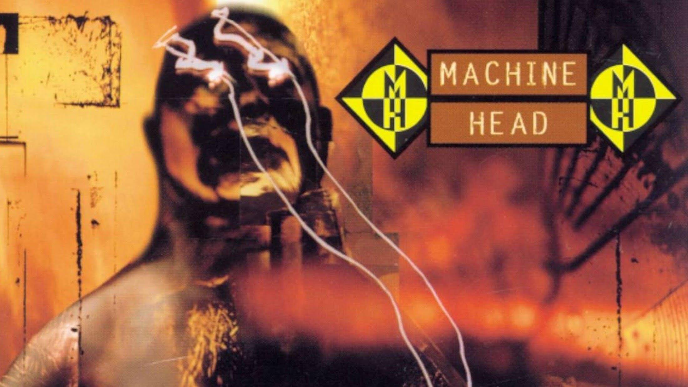 A Look Back At 25 Years Of Machine Head's Burn My Eyes