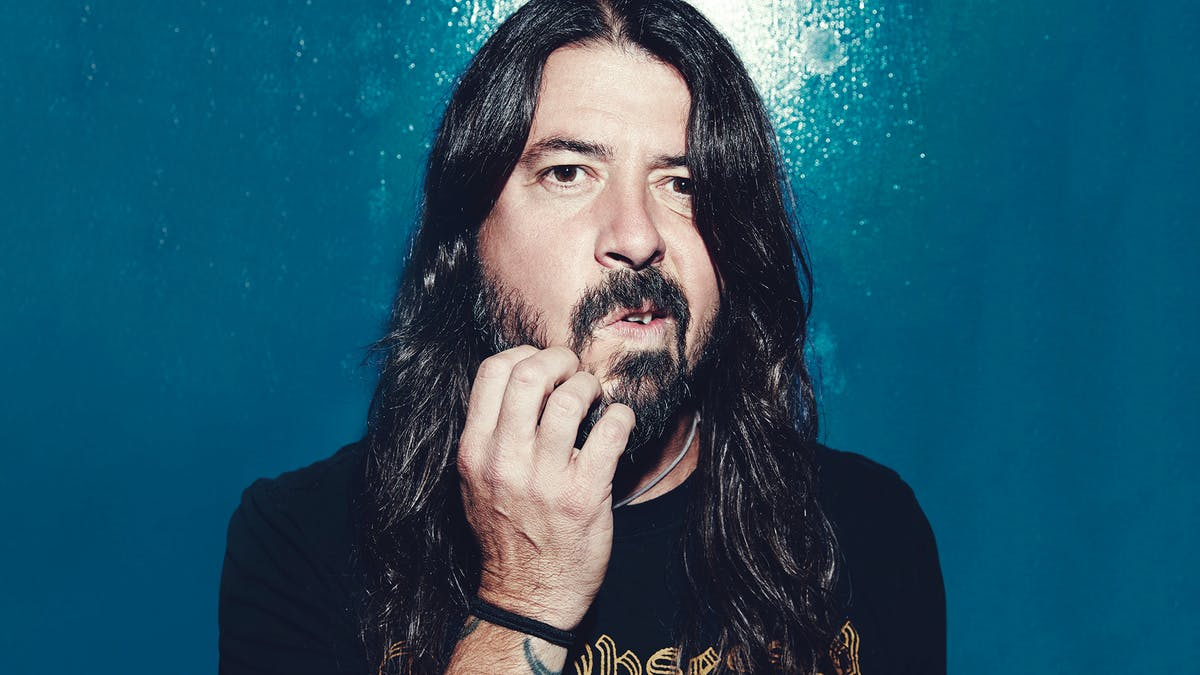 Foo Fighters' Dave Grohl On The Shows That Made Him