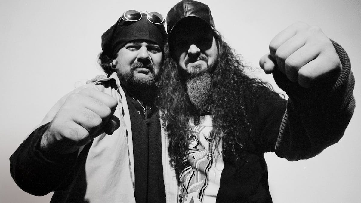 A Look Back At The Legacy Of Pantera's Vinnie Paul