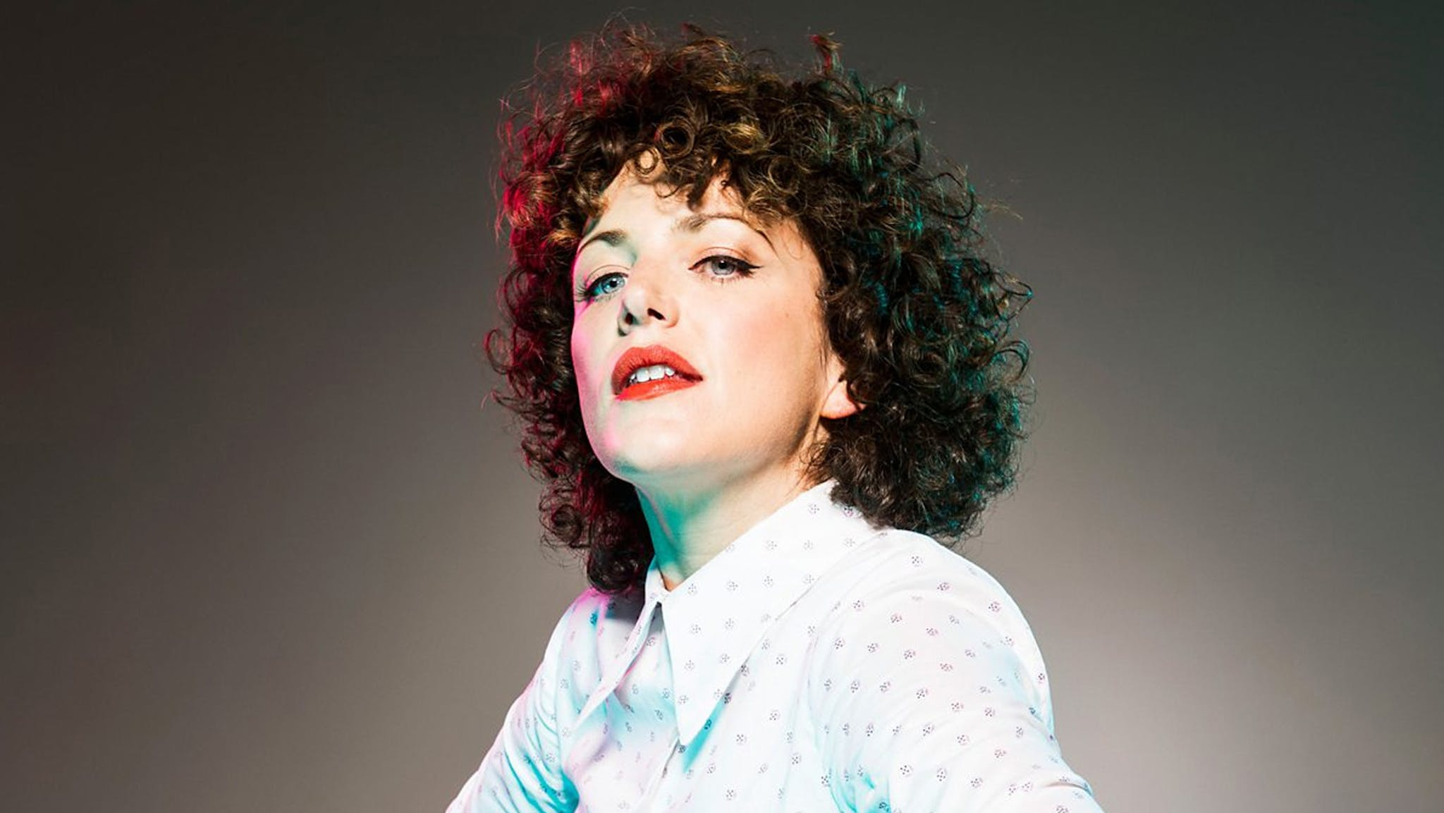 Annie Mac press shot