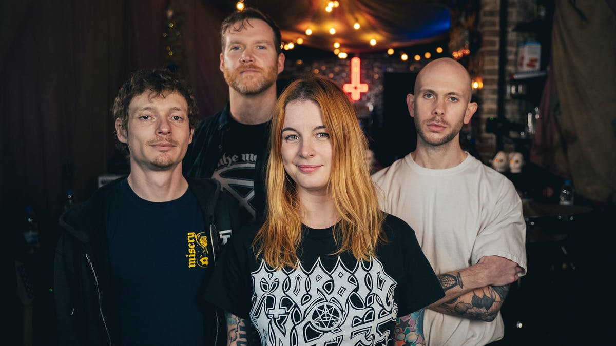 Svalbard announce UK tour, release new video for Silent Restraint — Kerrang!