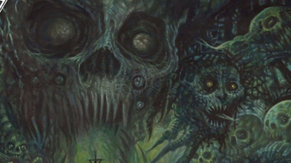 Album review: Asphyx – Necroceros — Kerrang!