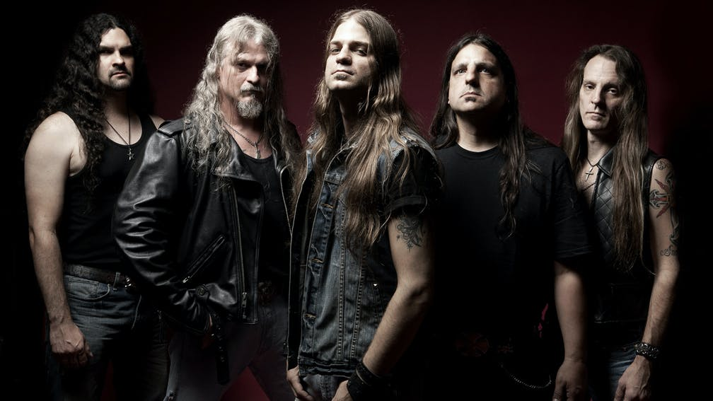 Jon Schaffer's Iced Earth bandmates: We do not condone pro-Trump Capitol  riots — Kerrang!