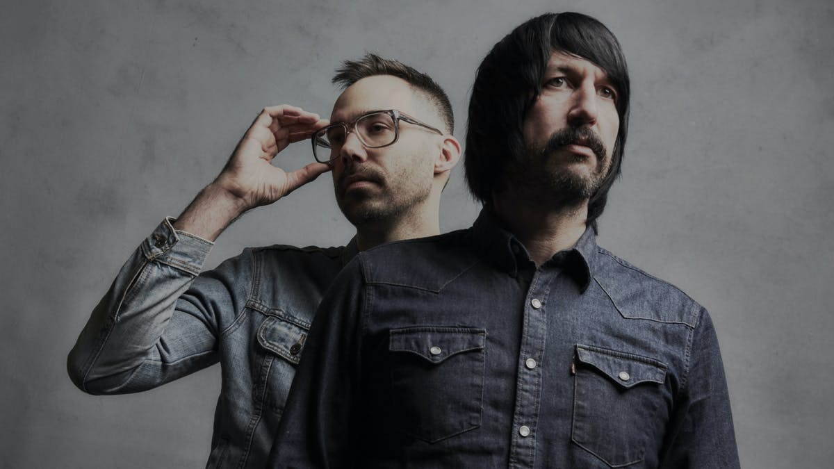 Death From Above 1979: Why the 'AC/DC of hardcore' stopped trying to change the world