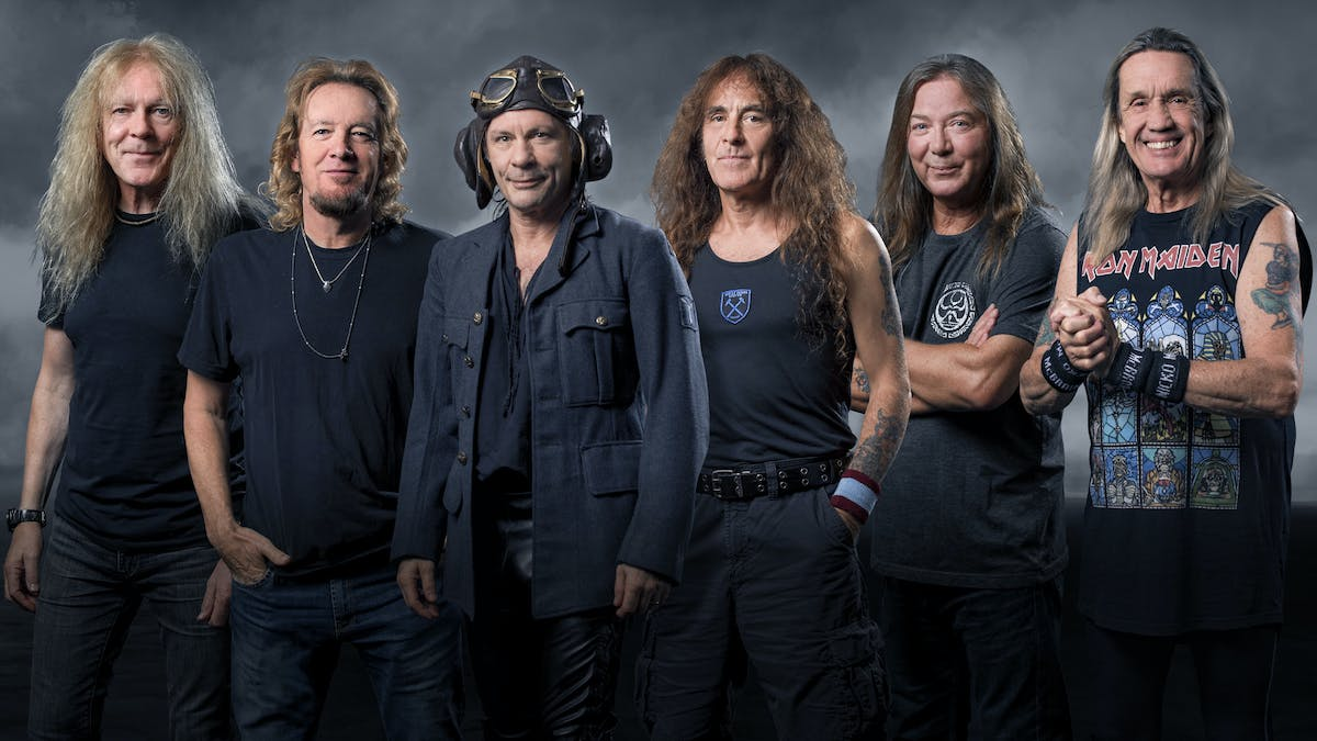 10 lesser known Iron Maiden songs that everyone needs to hear