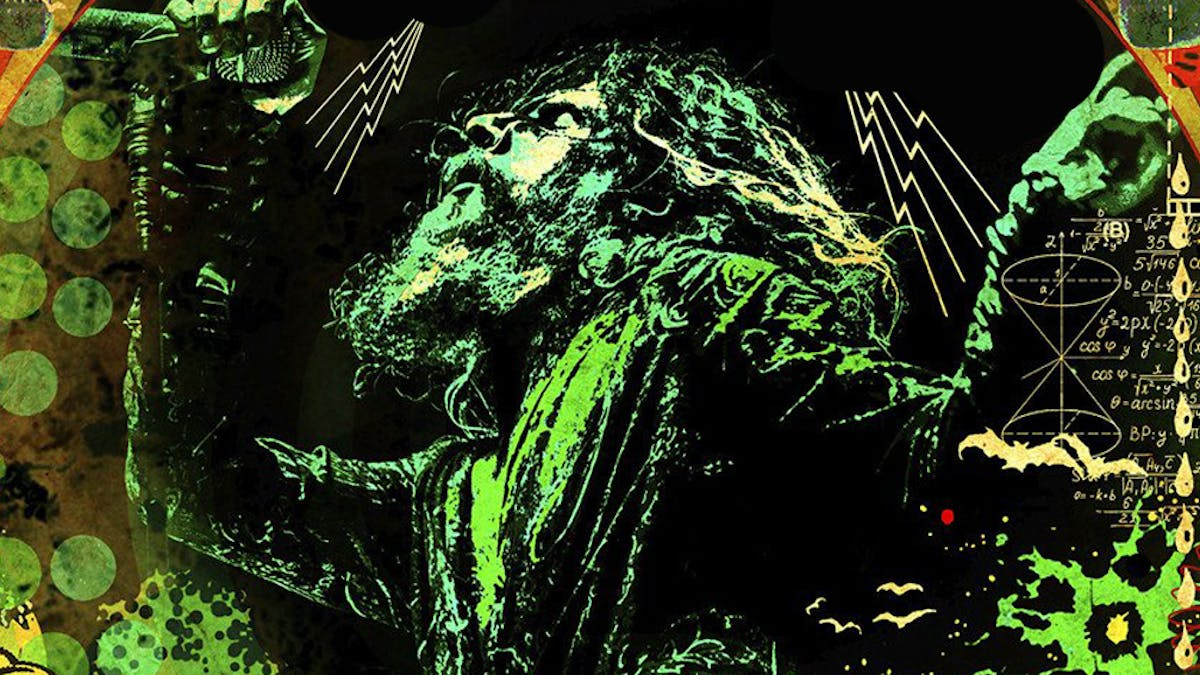 Album review: Rob Zombie – The Lunar Injection Kool Aid Eclipse Conspiracy — Kerrang!