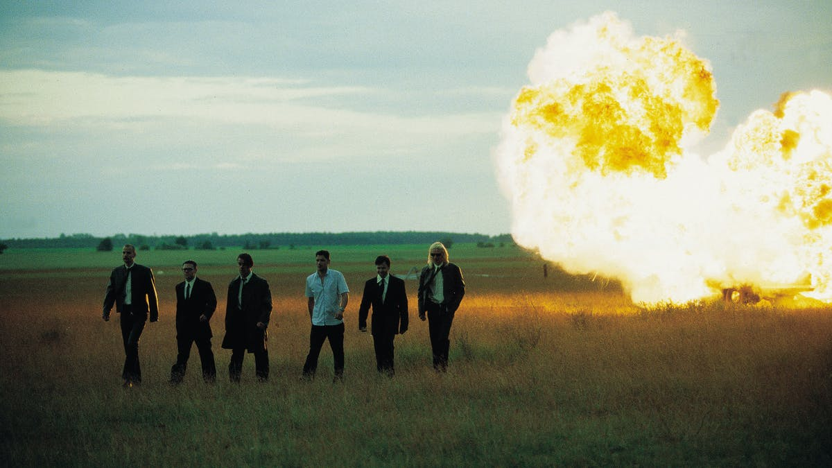 Rammstein: How Mutter took the world's most perverse band to the extreme — Kerrang!
