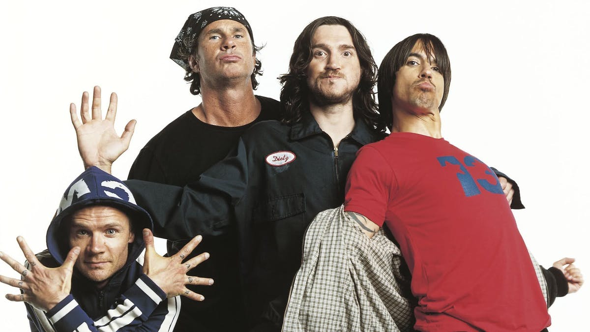 The 20 greatest Red Hot Chili Peppers songs – ranked — Kerrang!
