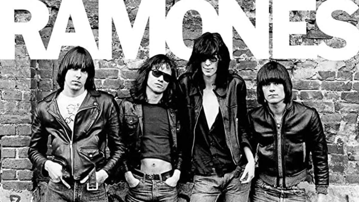 How The Ramones changed American rock'n'roll forever — Kerrang!