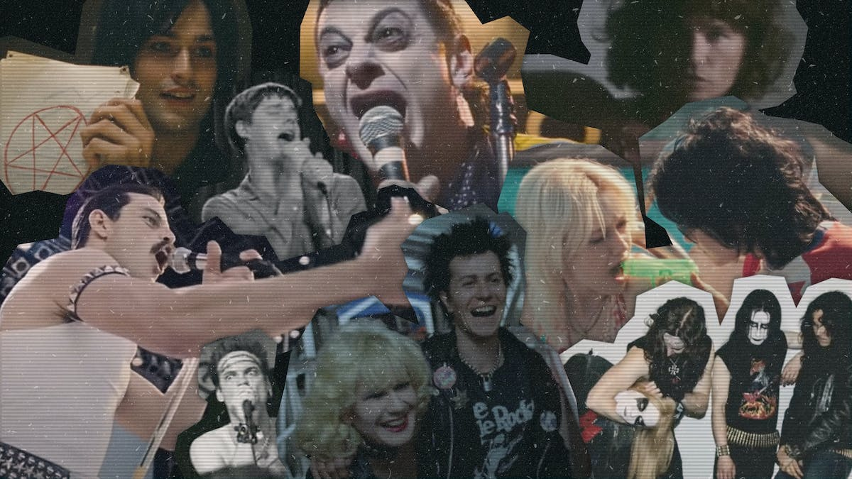 10 must-watch rock biopics that you won't be able to look away from — Kerrang!