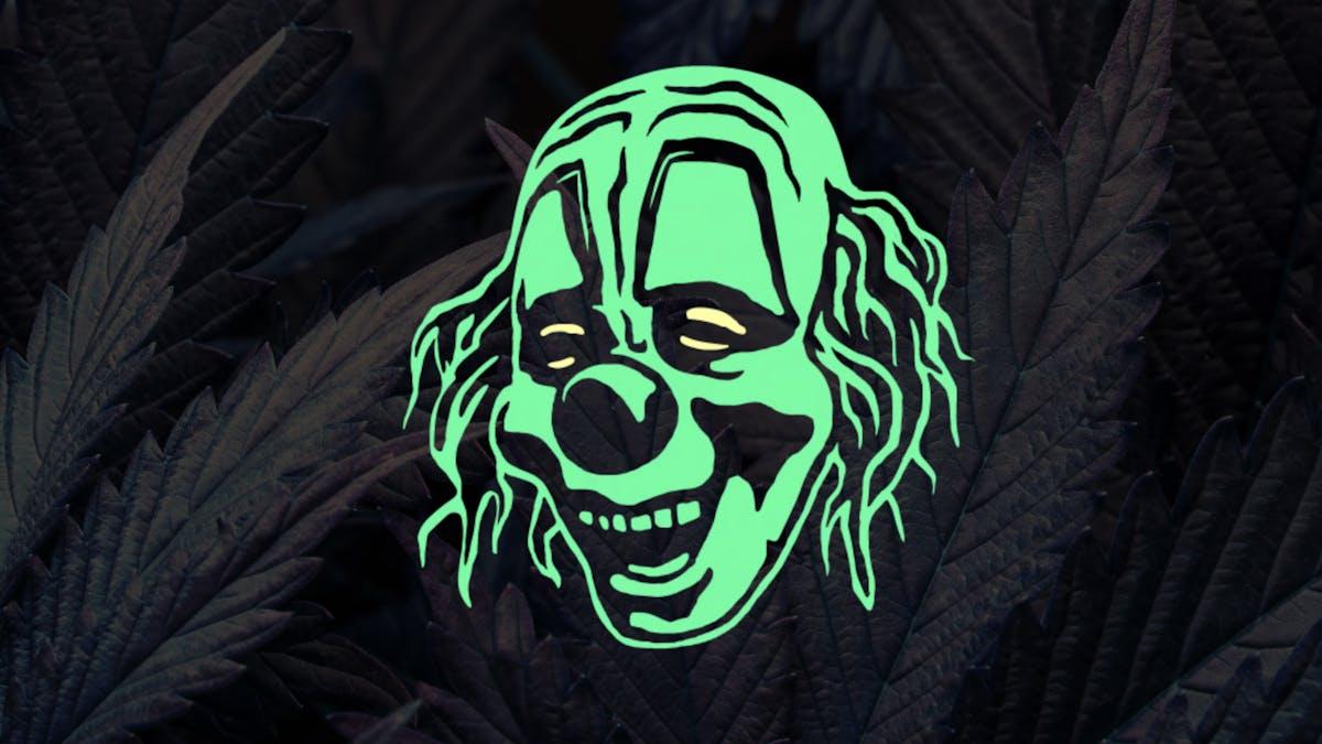 Cannabis - cover