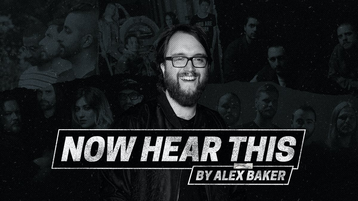 Now Hear This: Alex Baker on the best new metalcore, doom-pop and hardcore — Kerrang!