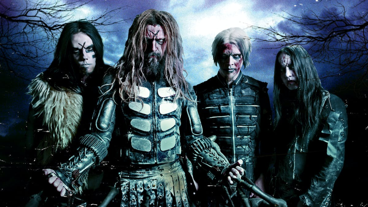 The 20 greatest Rob Zombie songs – ranked — Kerrang!