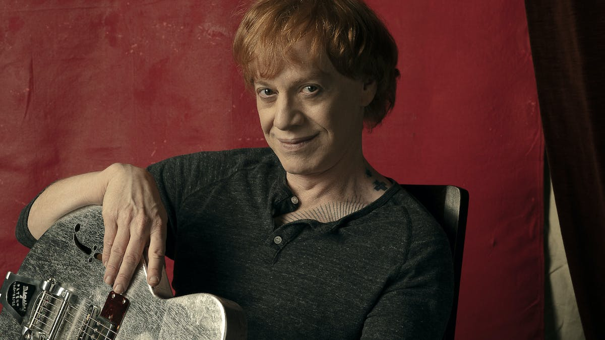 Danny Elfman: The 10 songs that changed my life — Kerrang!