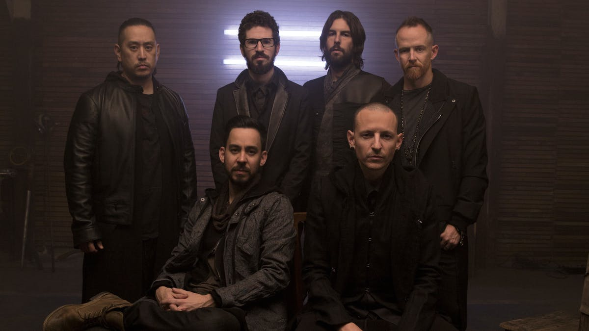 """""""We got so sick of bands playing it safe the whole time"""": The story of Linkin Park's The Hunting Party — Kerrang!"""