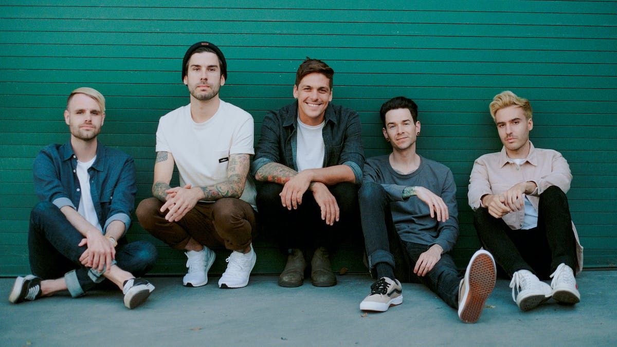 Real Friends welcome singer Cody Muraro, share two new songs — Kerrang!