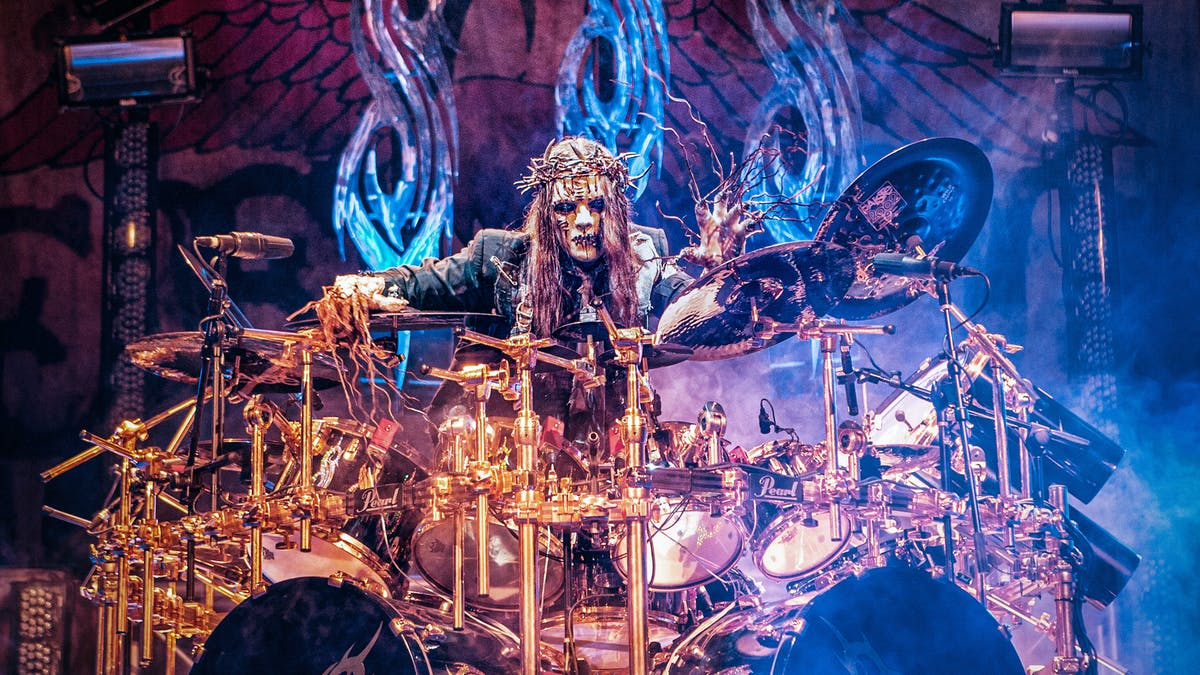 13 times Joey Jordison proved he was the best of the best — Kerrang!