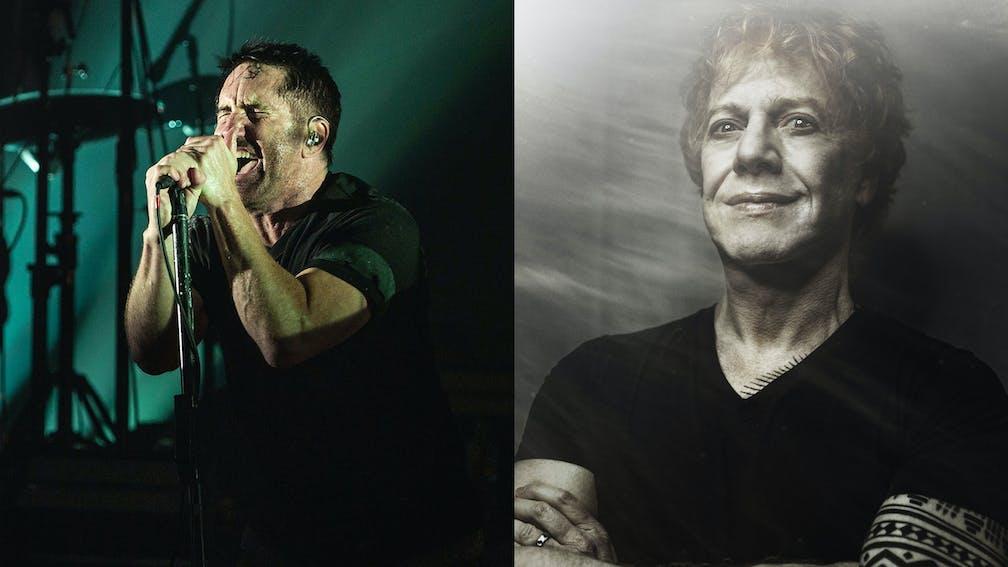 Listen: Trent Reznor guests on Danny Elfman's reimagined version of True —  Kerrang!