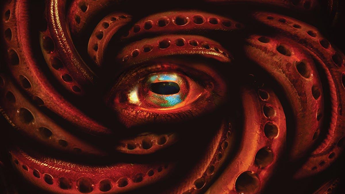 Album review: Alien Weaponry – Tangaroa — Kerrang!