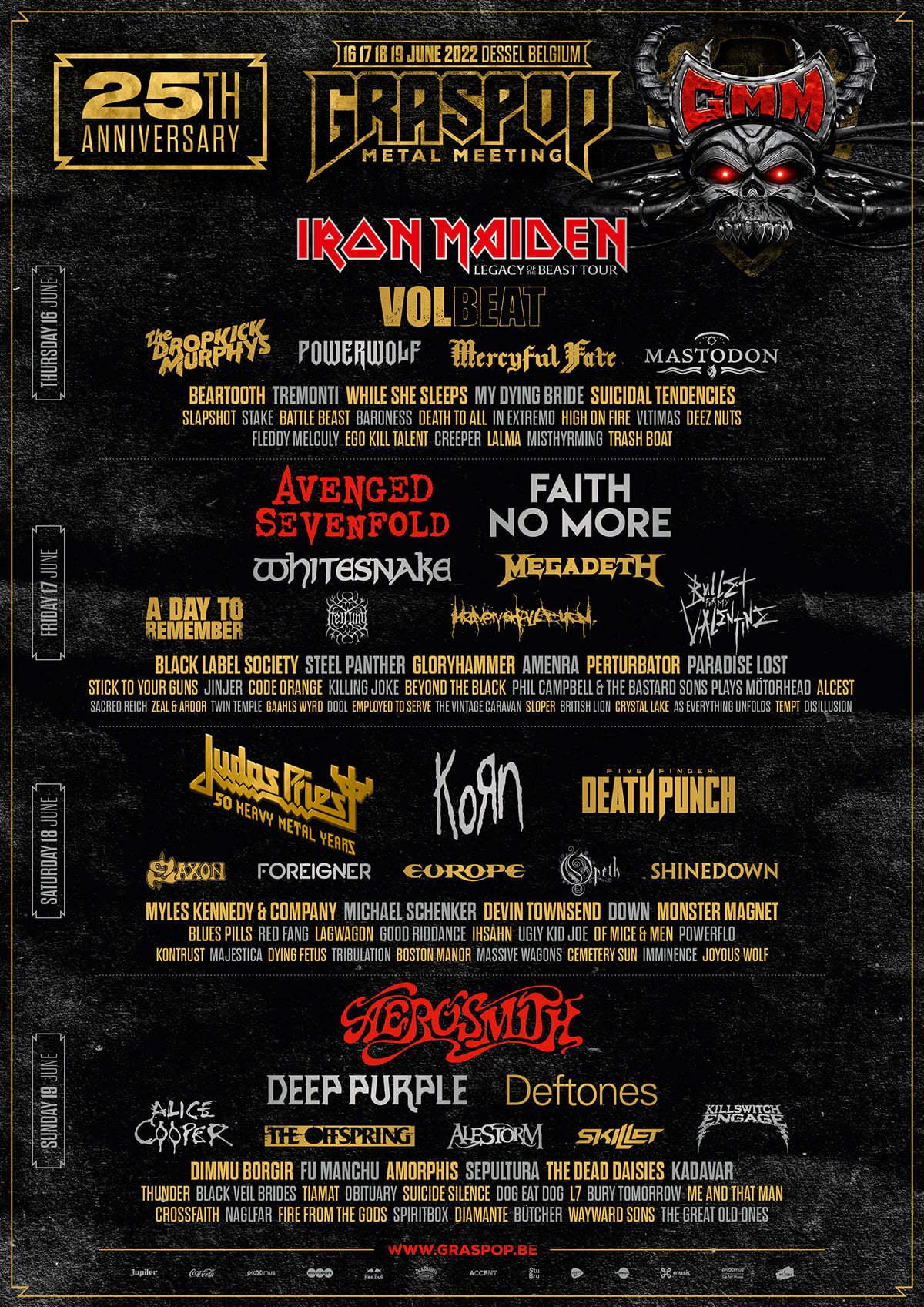 Graspop Metal Meeting 2019 - Página 4 Graspop-Metal-Meeting-2022-poster