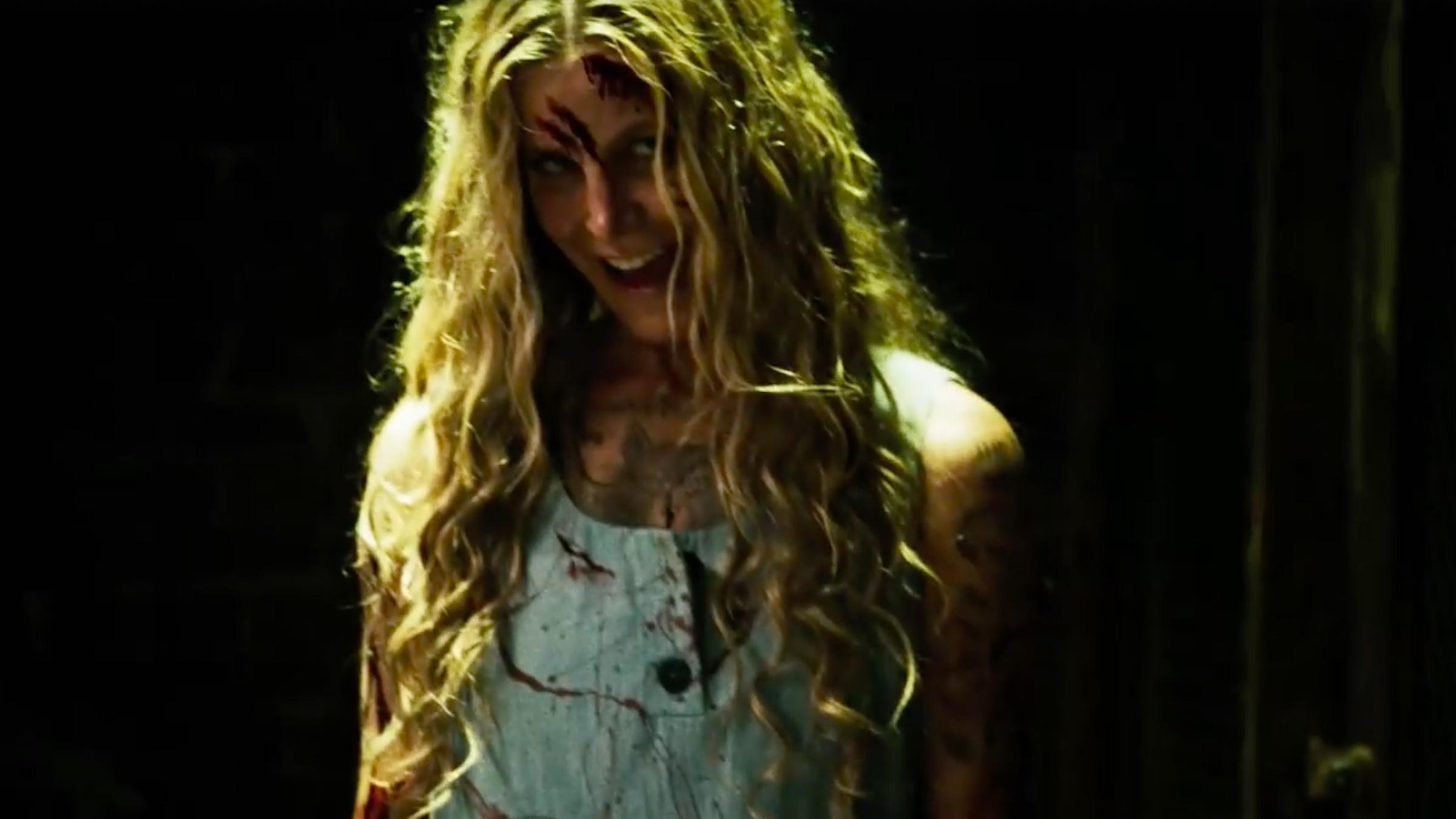 Rob Zombie's New Movie '3 From Hell' Looks Downright Disturbing