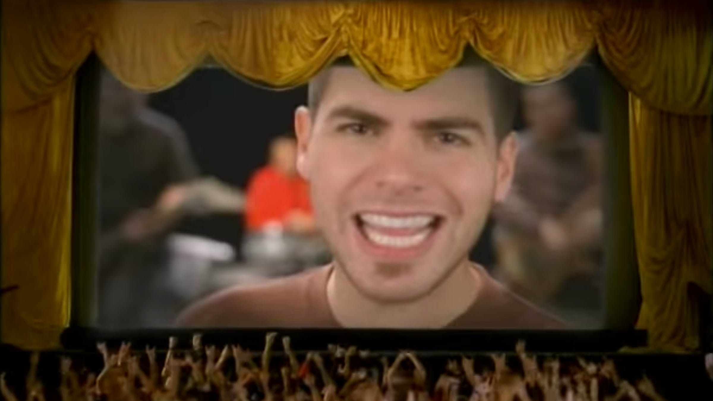 A Mind-Bogglingly Deep Dive Into Alien Ant Farm's Movies Video