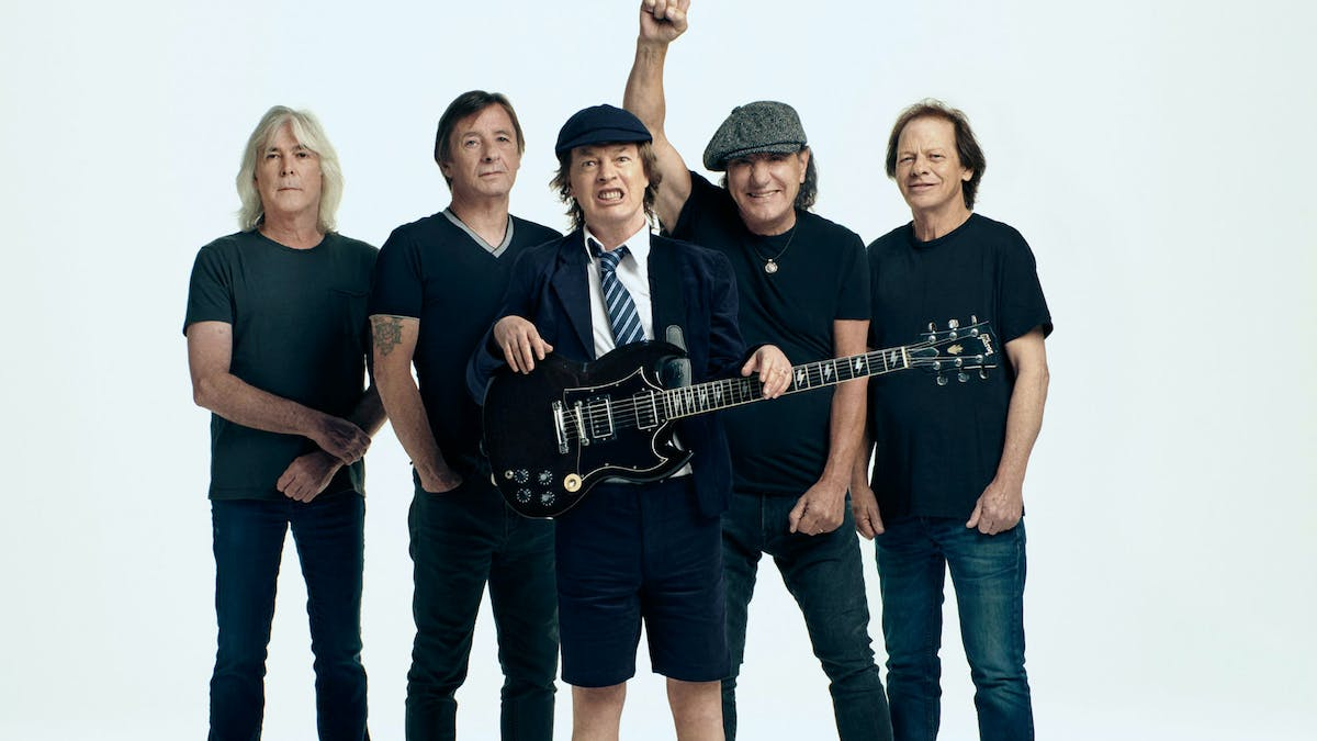 Malcolm Young's Funeral Was The Catalyst For AC/DC's Reunion