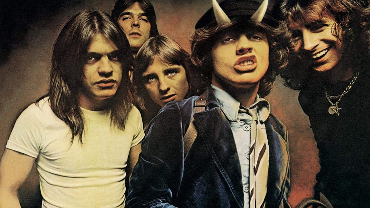 Every Song On AC/DC's Highway To Hell, Ranked From Worst To Best