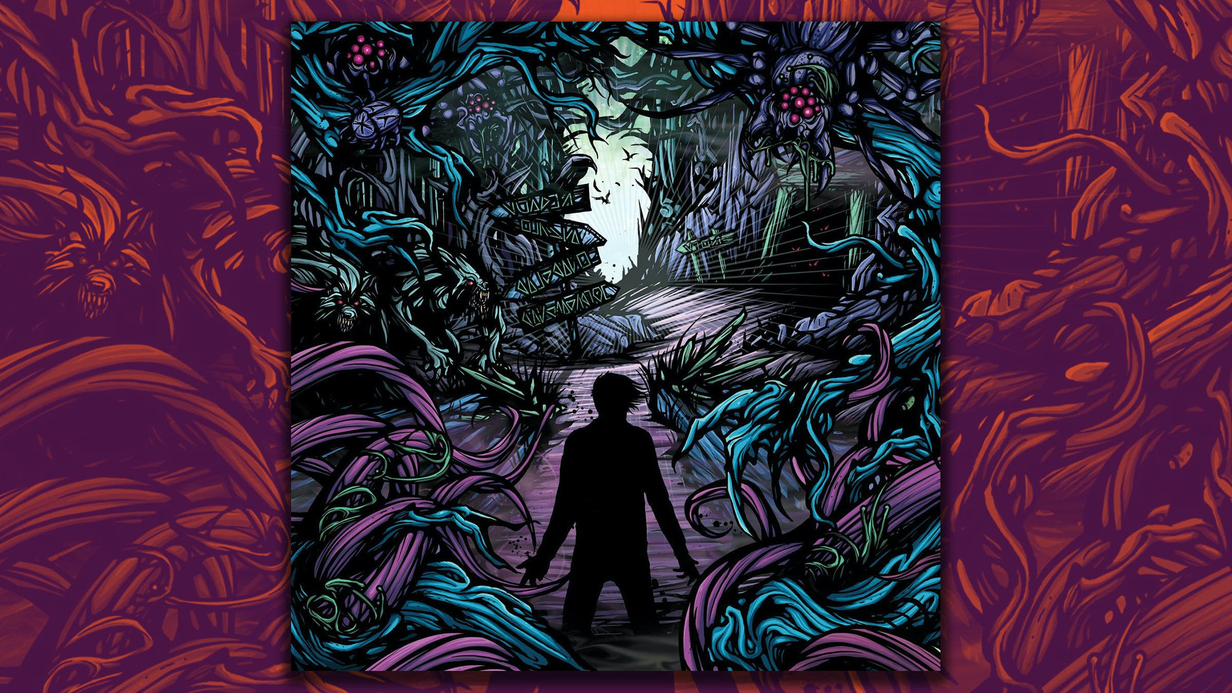A Day To Remember's Homesick Changed Pop-Punk And Metal Forever