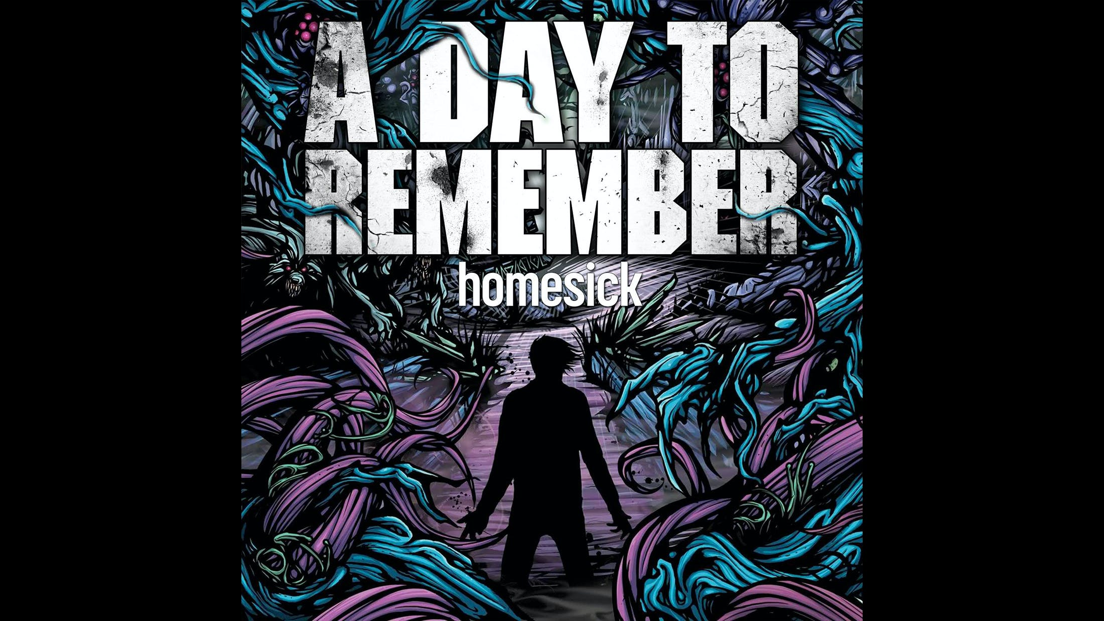 9. A Day To Remember - Homesick (2009)