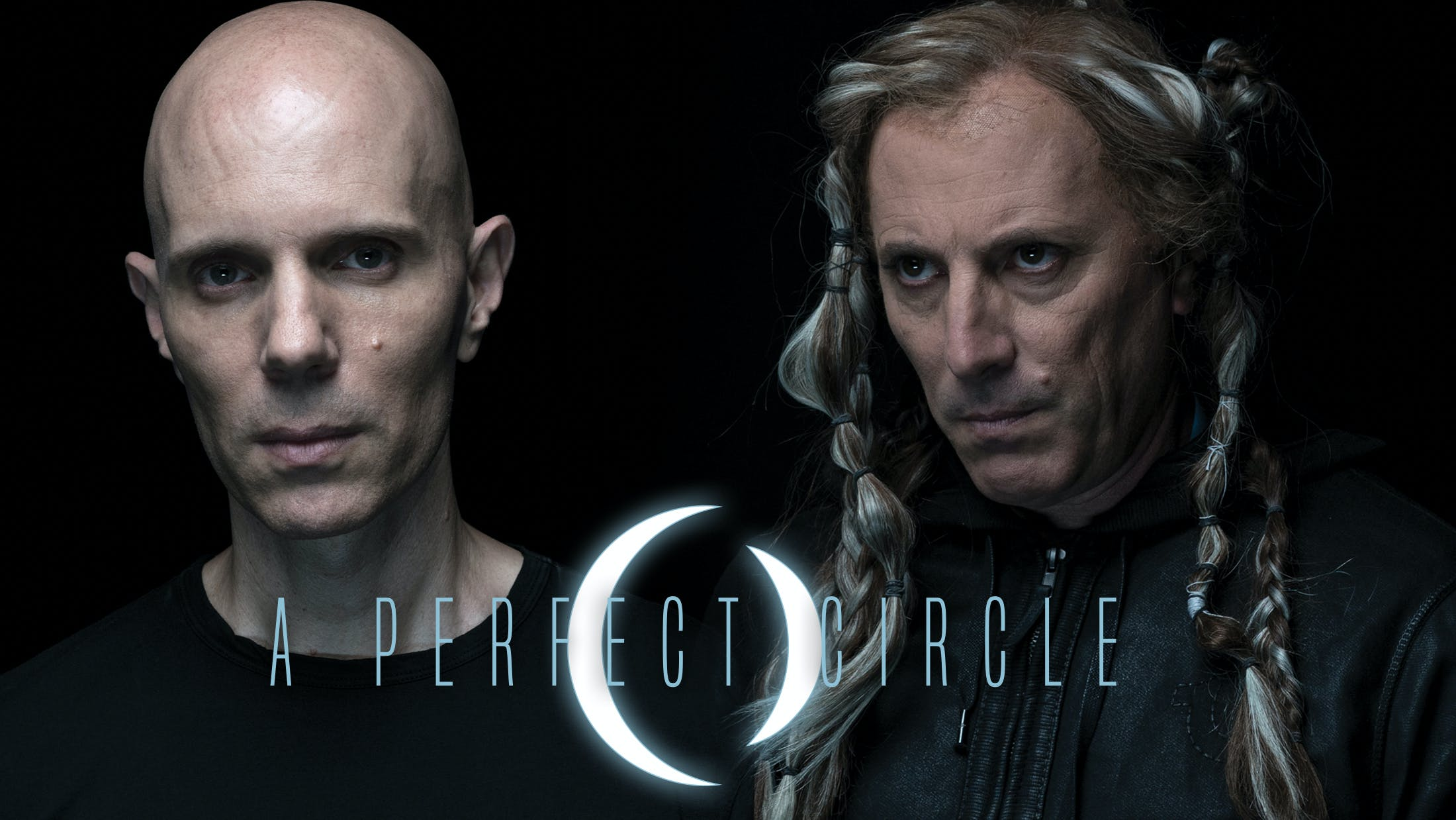 K!1708: A Perfect Circle – The World-Exclusive Comeback Interview